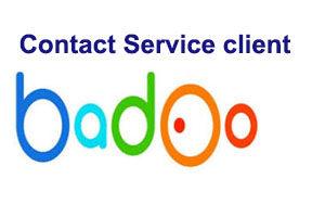 Contact-Badoo