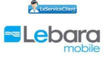 Lebara Service Client Numero