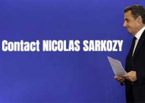 Contact SARKOZY