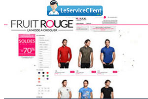 Contact-service-client-fruitrouge.com