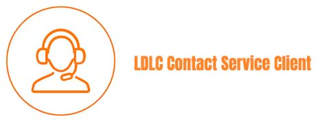 LDLC Contact Service Client