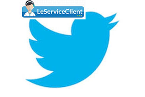 contact twitter france