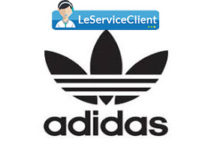 Contact-Adidas-France