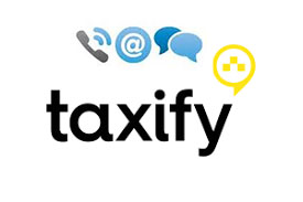 Contact-service-client-Taxify
