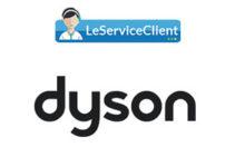 service client marque dyson