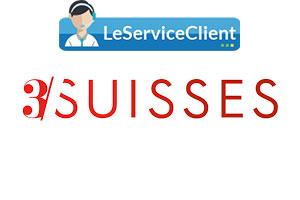 contact service après vente 3 suisses