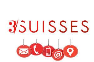 joindre le service après vente (SAV) 3 suisses
