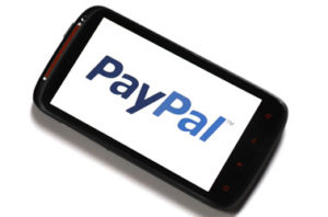 joindre paypal telephone