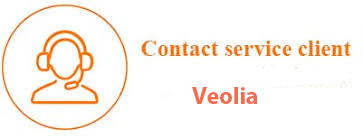 Joindre service client Veolia