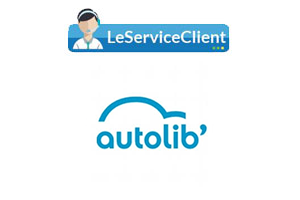 Autolib paris contact