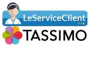 comment joindre facilement le service client tassimo