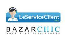 Le service client bazar chic