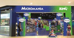 rendre visite magasin Micromani