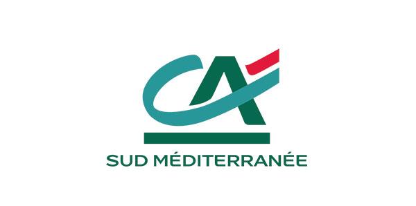 credit agricole sud mediterranée siege social