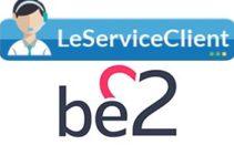 le service client de be2