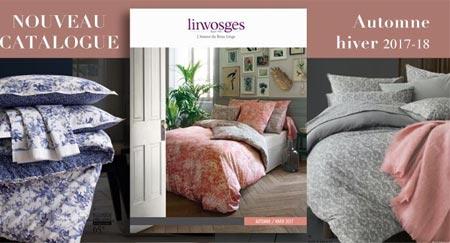 Linvosges catalogue 2018