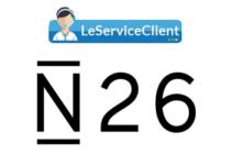 Contacter le service client N26