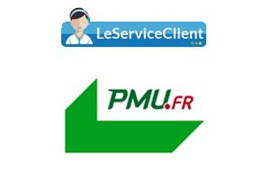 Contacter PMU service client