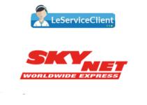 Le sercice client Skynet France contact
