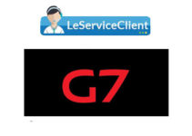 Service client taxi g7 contact
