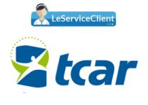 TCAR service client contact