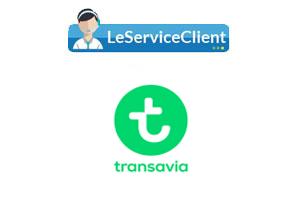 Service client Transavia contact