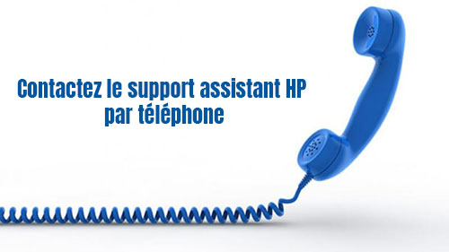 support assistant hp