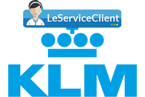 Contact KLM