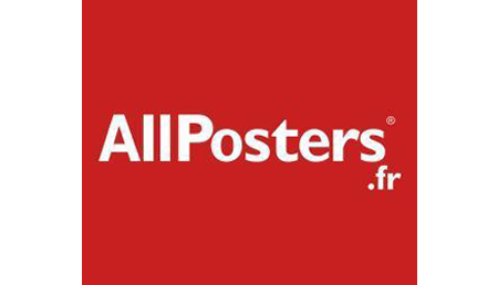 Posters pas chers