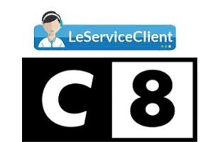 Contacter C8