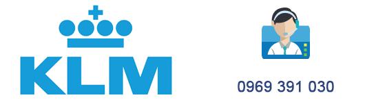 Numéro de téléphone KLM non surtaxé
