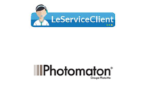 Contacter service client Photomaton