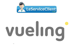 Service client Vueling contact