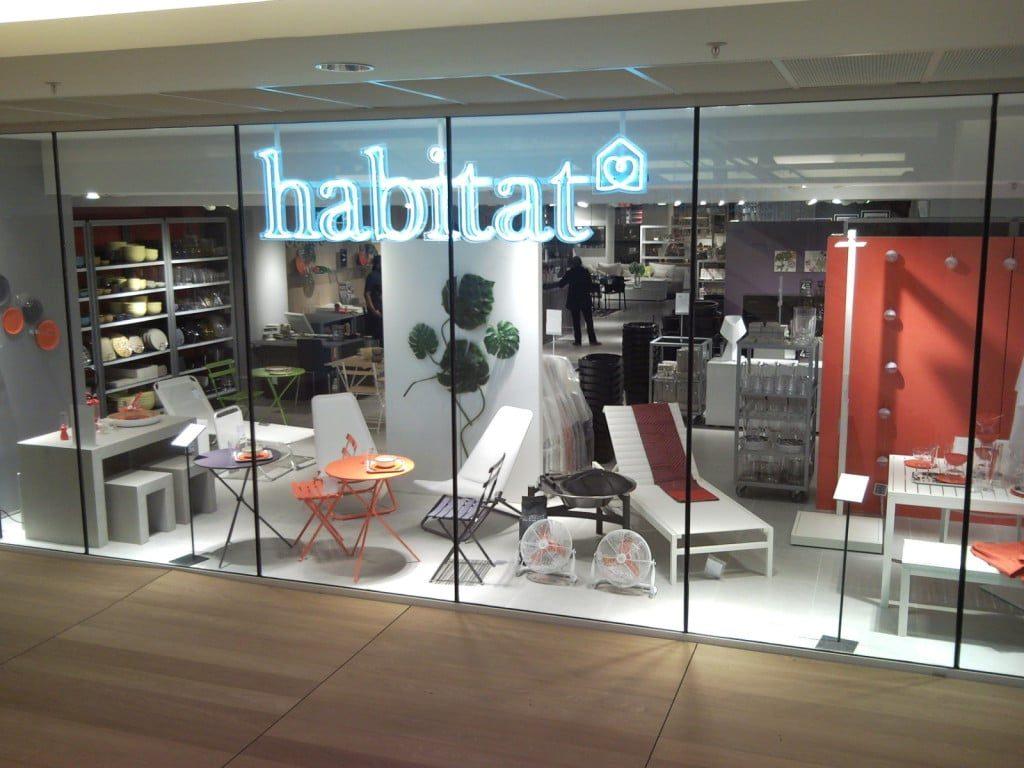 service client Habitat
