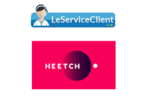 contacter le service client Heetch