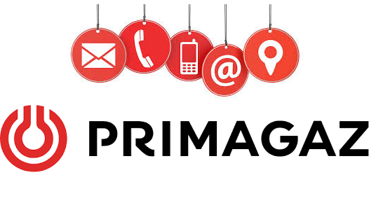 joindre le service client Primagaz