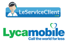 Lycamobile contact