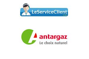 Comment contacter Antargaz ?