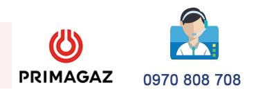 service client Primagaz
