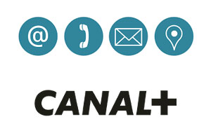 Canal Plus Contact