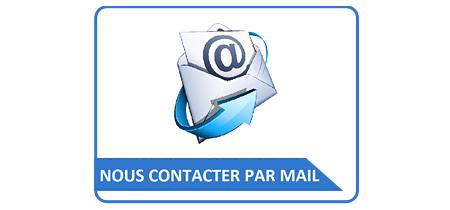 Contacter le service client par email