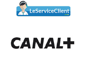 Contact CanalPlus