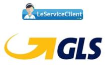 Service client GLS contact