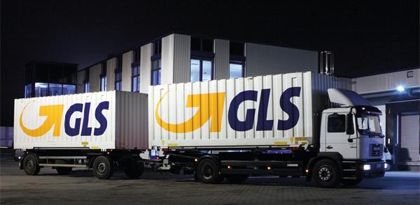 Le service client GLS