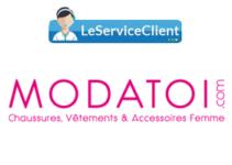 Comment contacter le service client mondatoi