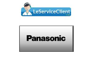 Contacter le SAV Panasonic
