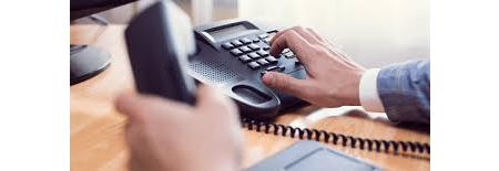 Numéro de téléphone du service client