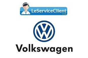 Contacter le service client Volkswagen