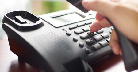 SAV et assistance téléphonique