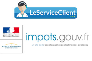 Contact Impots Gouv Telephone Email Horaire